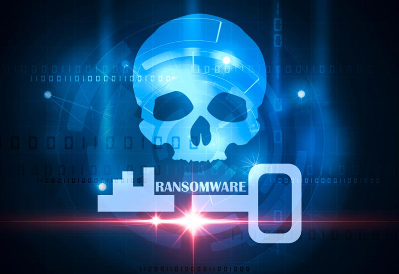 Security awareness on ransomware