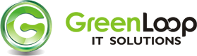 GreenLoop IT Solutions Logo
