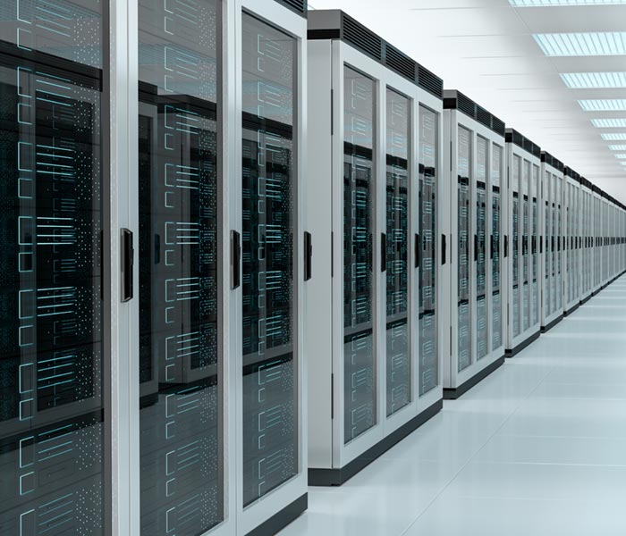 GreenLoop provides cloud managed services including storage, security and backups