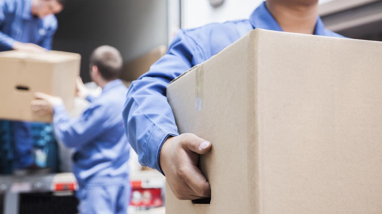 Information technology consulting services for a regional logistics company