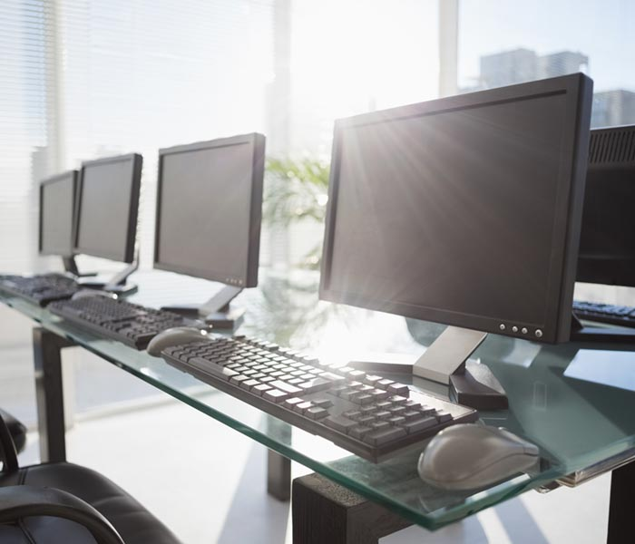 GreenLoop IT Solutions is a managed information technology service provider